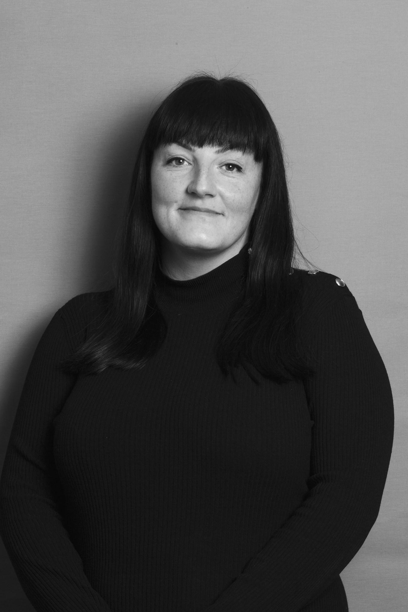 Camilla Aaltvedt. Foto.