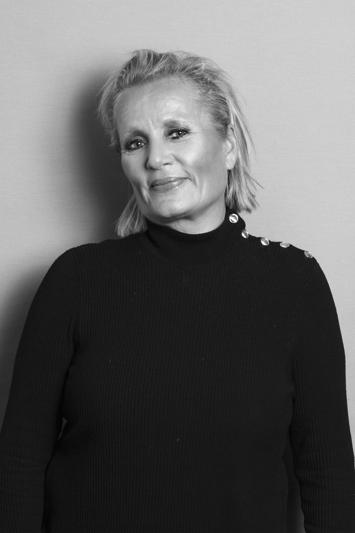 Kristin Boska. Foto.