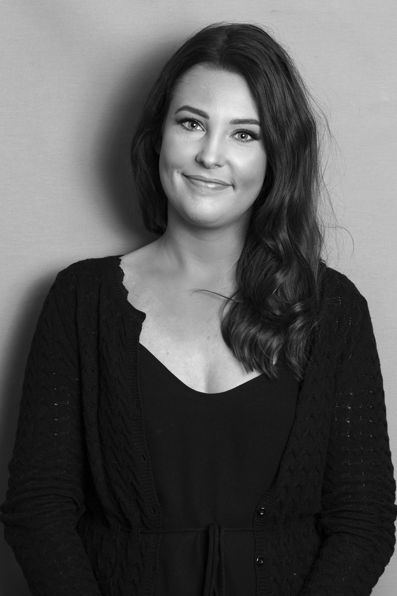 Sara Schroeder. Foto.