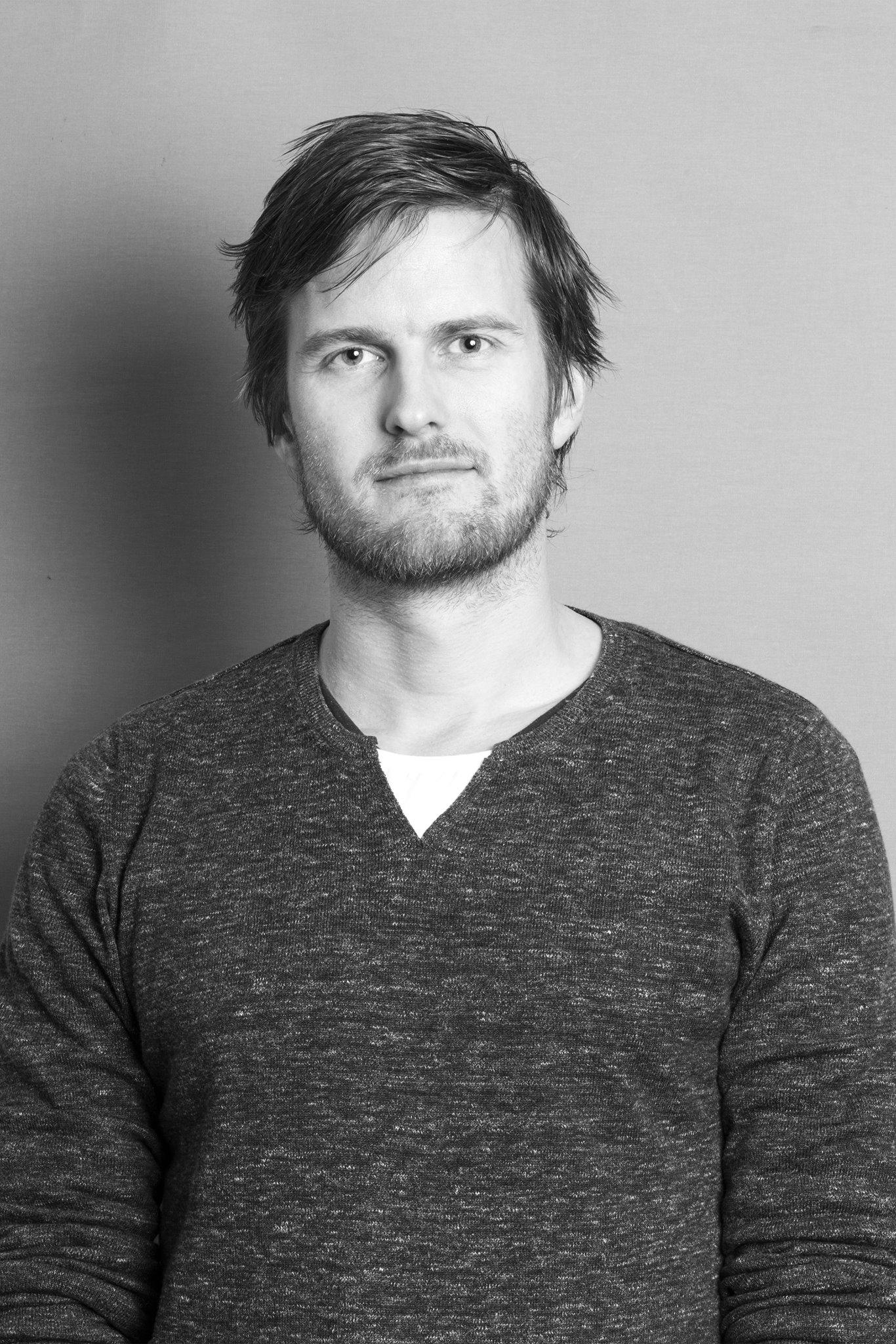 Øyvind Espelund. Foto.