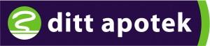 DittApotek. Logo.