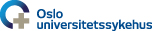 Oslo Universitetssykehus. Logo.