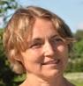 Carina Svenson. Foto.