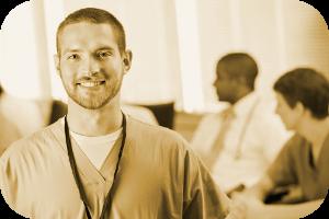 vikarbyrå sykepleier lønn